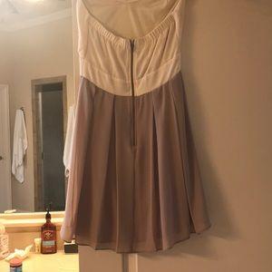TFNC Dresses - Chiffon Cocktail Dress